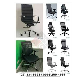 EXECUTIVE CHAIRS ** Office Furniture-Partition