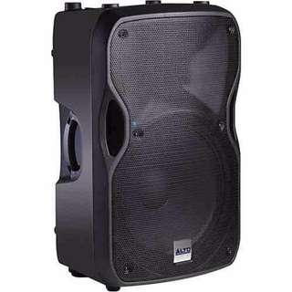 Alto TS 112A Speakers