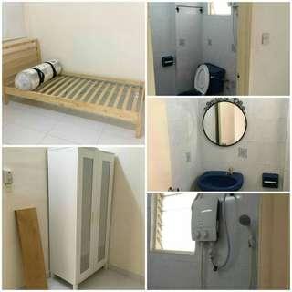 Small Room Puncak Damansara Condo Fully Furnished