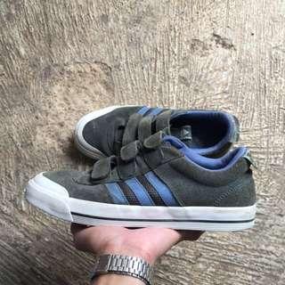 Adidas Original Suede