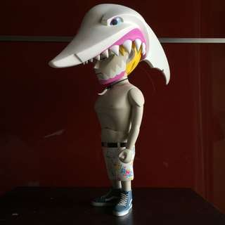 Coarse Limited Edition Vinyl Toy