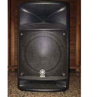Portable PA System,