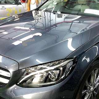 9H Glass Coating For Cars