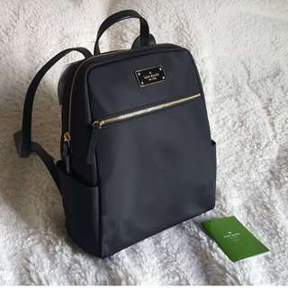 Kate Spade hilo small backpack