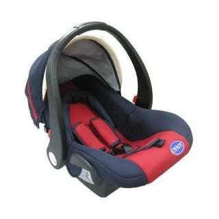 Enfant carrier/carseat