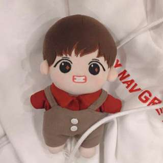 ( WTB ) doll outfit 20cm ( ready stock )