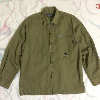 Vans work jacket supreme stussy champion carhartt nudie