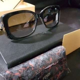 Fendi sunglasses