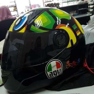 AGV Helmet (replica)