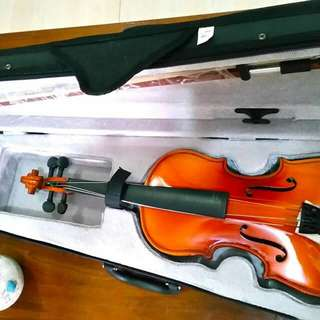MOZART VIOLIN BRAND NEW