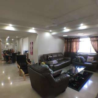 5 rooms 741 Pasir Ris Street 71