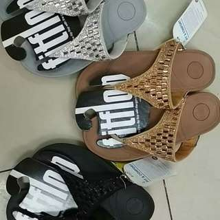 Fitflop made in vietnam