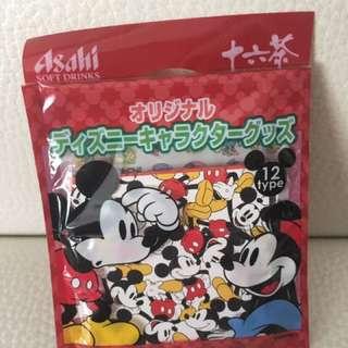 米奇老鼠 便利貼 Mickey Mouse post-it 非賣品