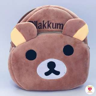 Rilakkuma Kid's Bag