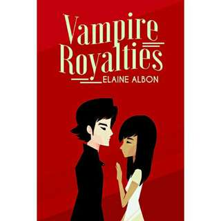 Vampire Royalties