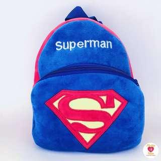 Superman Kid's Bag