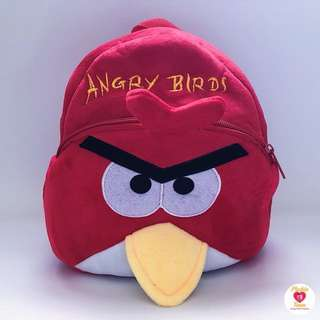 Angry Bird Kid's Bag