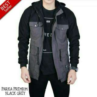 Jaket Parka Premium Quality