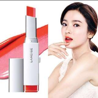 🇰🇷 Laneige Two Tone Lip Stick 雙色唇膏