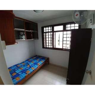 Utility room - SGD 500 (negotiable)