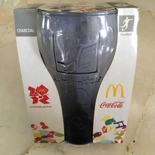 McDonald's X Coca Cola World Cup Glass