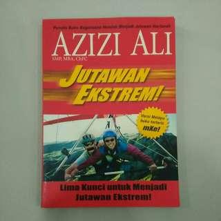 Buku Jutawan Ekstrem