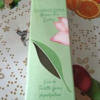 Elizabeth Arden Perfume Green Tea Lotus