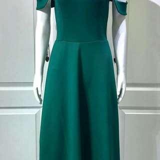 Beauty Long Dress
