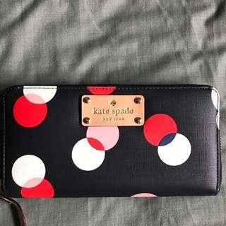 Kate Spade Ellison Avenue Neda wallet