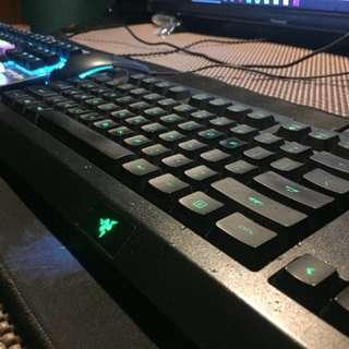 Keyboard Razer