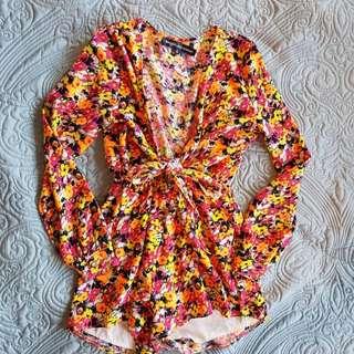 Lovely jumpsuit size 6