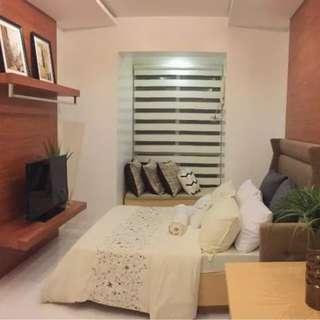 Only 5k a Month Condo in Quezon City Tomas Morato near ABS CBN