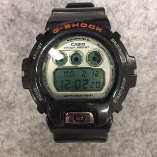 特別版G-Shock(DW-6900)