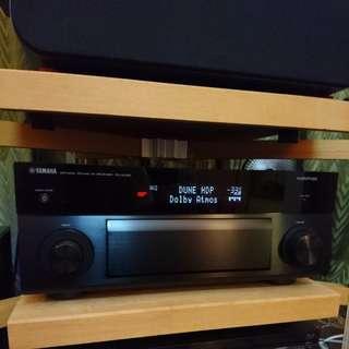 Yamaha RX-A1060 AV Receiver
