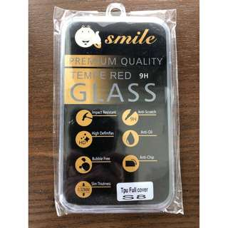 Galaxy S8 screen protector, Smile, premium quality S8 - NEW