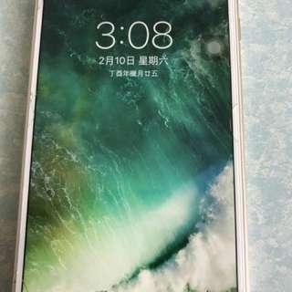 iPhone 6 plus 64GB 金色