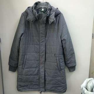 Florentine Padded Jacket