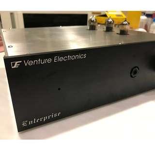 Venture Electronics Enterprise Tube Amplifier - VE Flagship Tube Amp