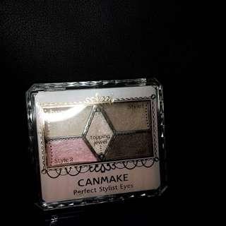 Canmake Eyeshadow