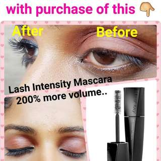 Marykay Lash Intensity Mascara