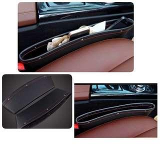 1 Pair Of Car Seat Pocket /storage
