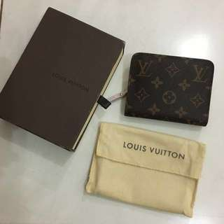 Louis Vuitton Wallet original