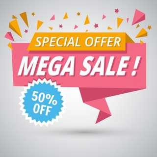 Kiki.boutique Storewide 50% Sales
