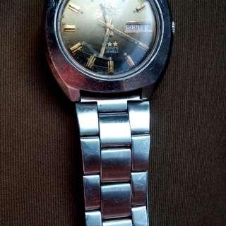 Vintage watch orient