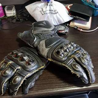 Dainese Pro Metal RS Glove
