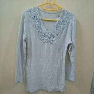 New / Sale / Blouse import tosca