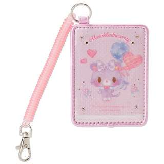 Mewkledreamy (Mew-chan) - cardholder