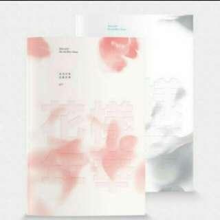 [PO] BTS - HYYH PT.1 (CAN CHOOSE VERSION)
