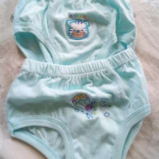 Baby boy brief