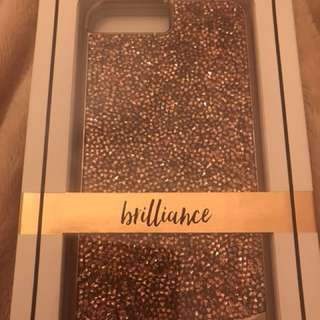 Case Mate Brilliance Phone Case